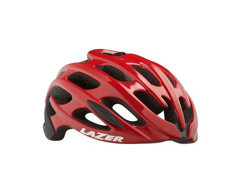 Lazer Blade+ Helmet (Black/Red)