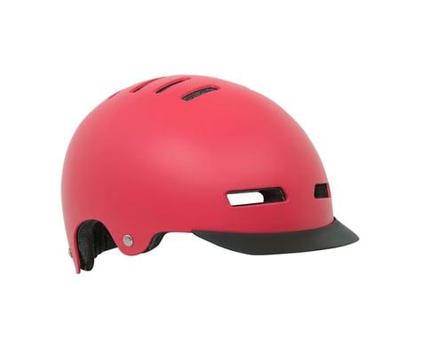 Lazer Next+ Helmet (Matte Red)