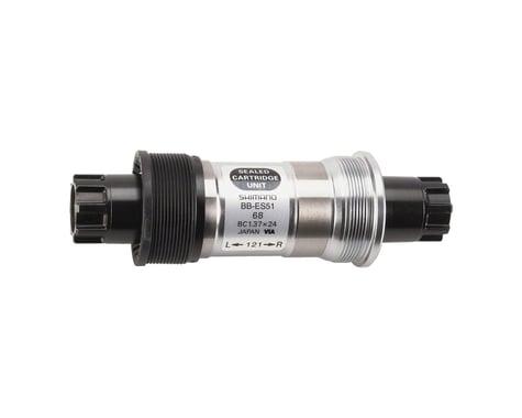 Shimano ES51 Octalink V2 Spline Bottom Bracket (English)