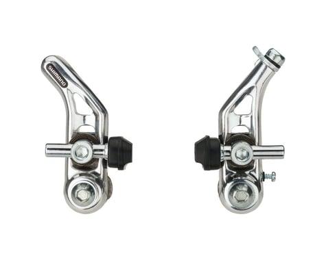 Shimano Altus BR-CT91 Cantilever Brake (Front) (Silver)