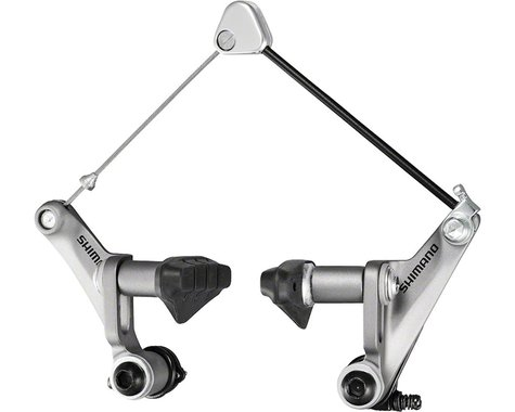 Shimano Cyclocross BR-CX50 Cantilever Brake (Front or Rear) (Silver)