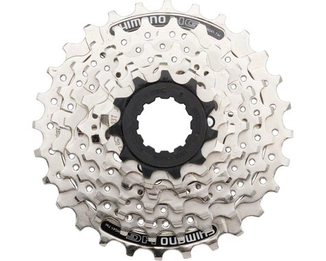 Shimano CS-HG41 7-Speed Cassette (11-28T)