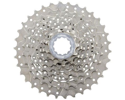 Shimano CS-HG50 8-Speed Cassette (Silver) (11-34T)