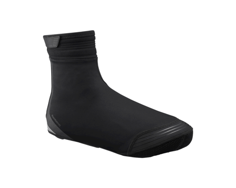 Shimano S1100X Soft Shell Shoe Cover (Black) (L)