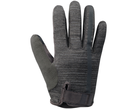 Shimano Transit Long Gloves (Raven Grey)