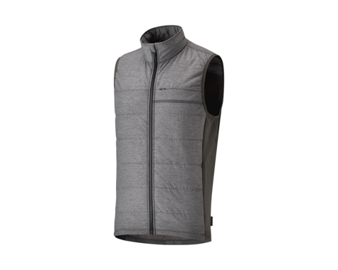 Shimano Transit Pavement Vest (Raven Grey)