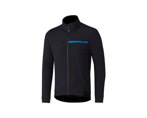 Shimano Windbreak Jacket Shimano (BLACK)