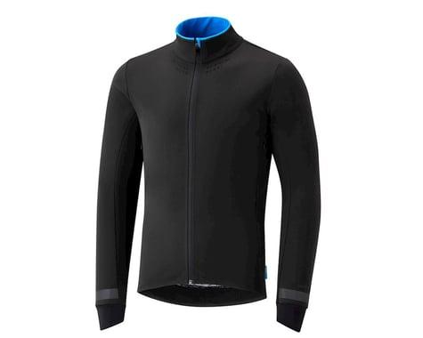 Shimano Evolve Wind Jacket (Black) (S)