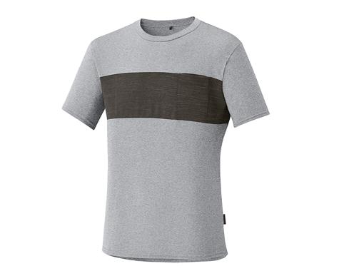 Shimano Transit T-Shirt (Alloy) (S)