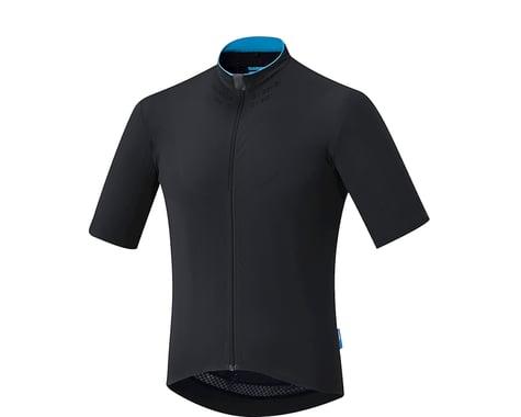 Shimano Evolve Jersey (Black)