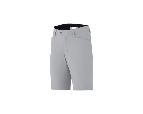 Shimano Transit Path Shorts (Alloy Grey)