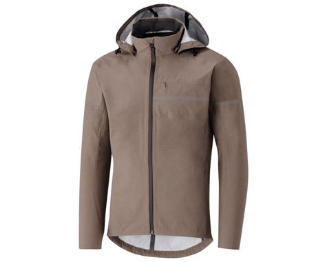 Shimano Transit Hardshell Jacket (MOREL)