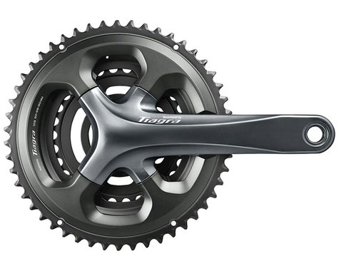 Shimano Tiagra 4703 10-Speed Crankset (172.5mm) (30/39/50t)