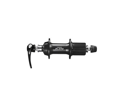 Shimano 105 FH-5800 Rear Hub (Black) (32h) (QRx130mm)