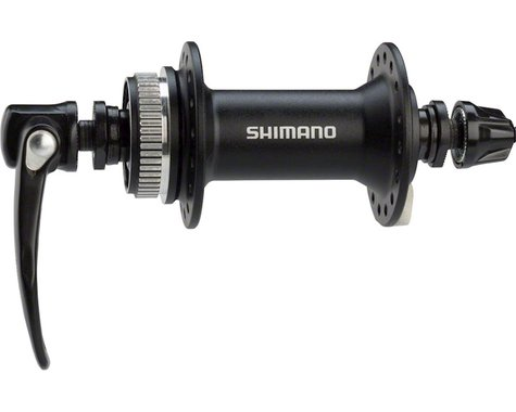 Shimano Alivio HB-M4050 Front Disc Hub (32h) (Centerlock) (QRx100mm)