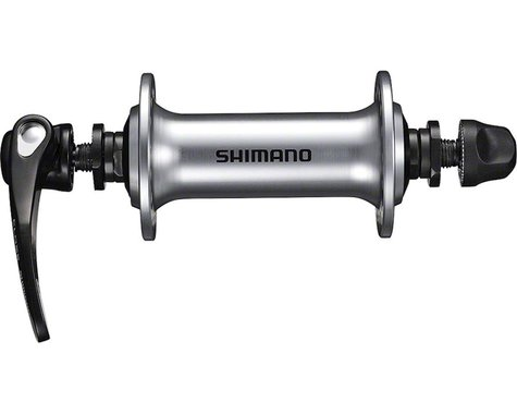 Shimano HB-RS400 Front Hub (Silver) (32H)