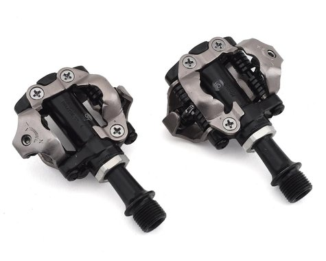 Shimano M540L Mountain Pedals w/ Cleats (Black)