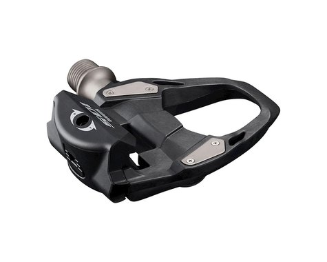 Shimano 105 R7000 Composite Road Pedals w/ Cleats (Black)
