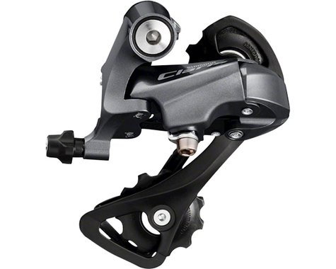 Shimano Claris RD-R2000 Rear Derailleur (Black) (8 Speed) (Short Cage) (SS)