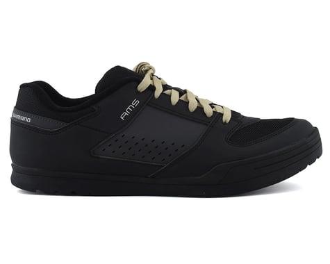 Shimano SH-AM501 Mountain Bike Shoes (Black) (38)