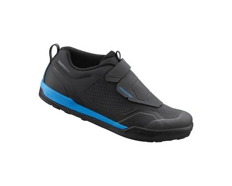 Shimano SH-AM902 Mountain Bike Shoe (Black) (45)