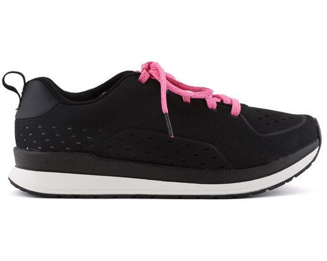 Shimano SH-CT500 Women's Cycling Shoes (Black) (44)