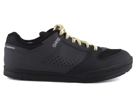 Shimano SH-GR5 Flat Pedal Mountain Shoe (Grey) (48)