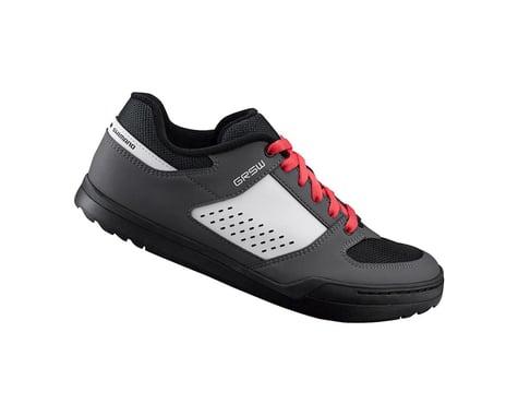 Shimano SH-GR500 Women's Mountain Bike Shoes (Gray) (44)