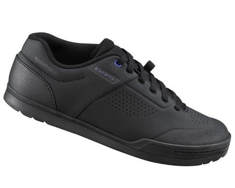 Shimano GR5 Mountain Bike Shoes (Black) (45)