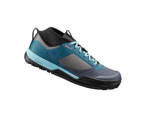 Shimano SH-GR701 Women's Mountain Bike Shoes (Gray) (37)