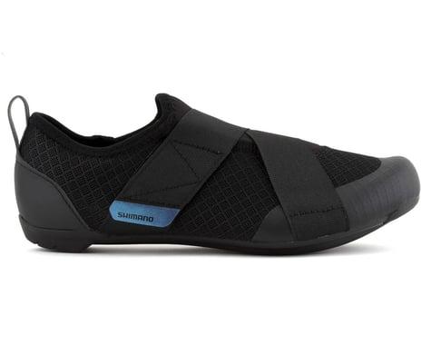 Shimano IC1 Women's Indoor Cycling Shoes (Black) (37)