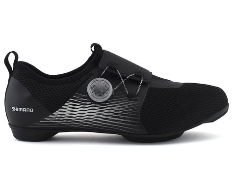 Shimano SH-IC500 Women's Cycling Shoes (Black) (42)