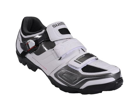 Shimano M089 Mountain Shoes - Special Buy (White)