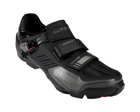 Shimano M163 Mountain Shoes (Black)