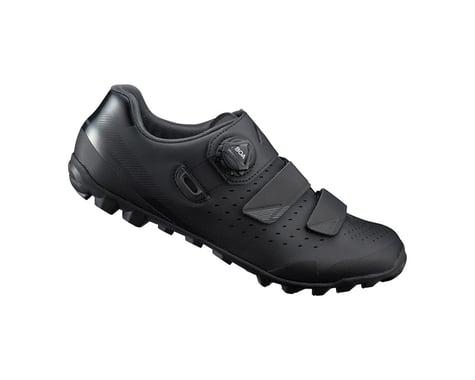 Shimano SH-ME4 Mountain Shoe (Black) (52)
