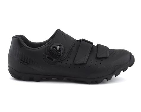 Shimano SH-ME400 Women's Mountain Bike Shoes (Black) (40)