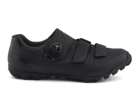 Shimano SH-ME400 Women's Mountain Bike Shoes (Black) (41)