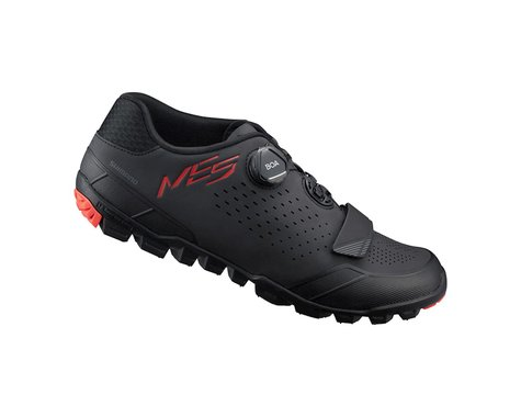 Shimano SH-ME501 Mountain Shoe (Black) (42)