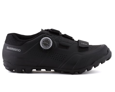 Shimano ME5 Mountain Bike Shoes (Black) (45)
