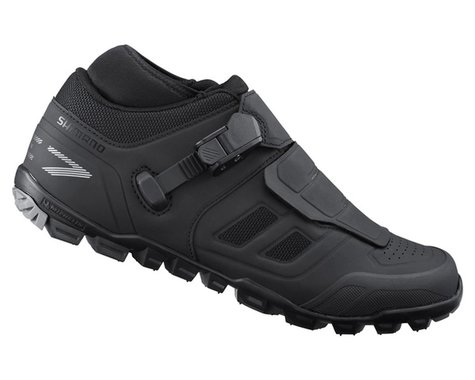 Shimano ME7 Trail/Enduro Shoe (Black) (45)