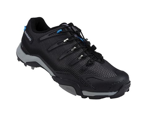 Shimano SH-MT44 MTB Shoes (Black)