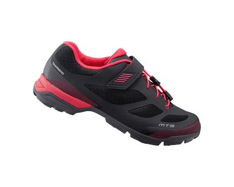 Shimano SH-MT501 Women's Mountain Bike Shoes (Black) (41)