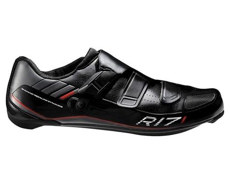 Shimano SH-R171 Road Cycling Shoes (Black)
