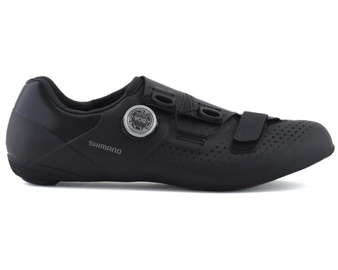 Shimano SH-RC500 Road Shoe (Black) (44)