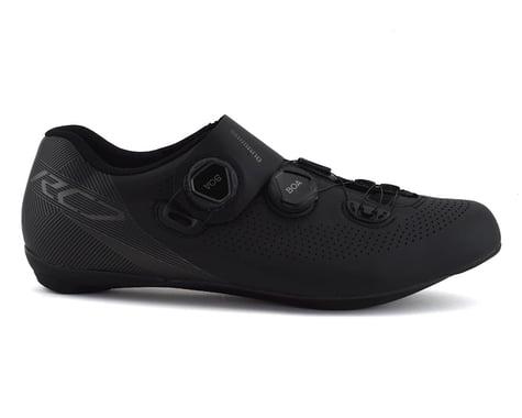 Shimano SH-RC701 Road Shoe (Black) (44)