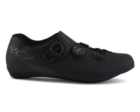 Shimano SH-RC701 Road Shoe (Black) (46)