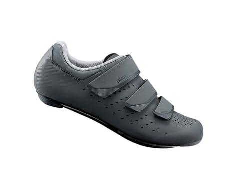 Shimano SH-RP201 Women's Road Bike Shoes (Gray)