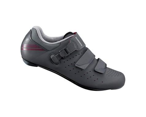 Shimano SH-RP301 Women's Road Bike Shoes (Gray) (42)