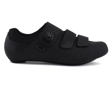 Shimano SH-RP400 Road Shoe (Black) (44)