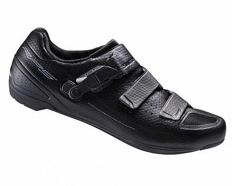 Shimano SH-RP5 Bike Shoes (Black)